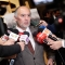 Diputado Flores solicita mayor equidad de recursos para el Cuerpo de Bomberos de Valdivia